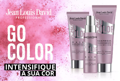 Jean Louis David Go Color