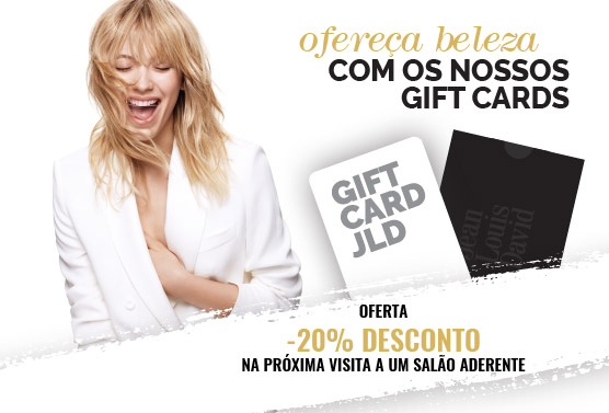 Gift Card JLD